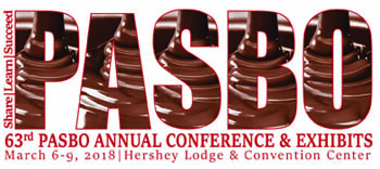 Annual Conference & Exhibits Logo